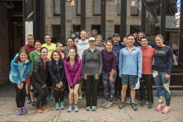 boston running group