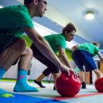 dodgeball teams
